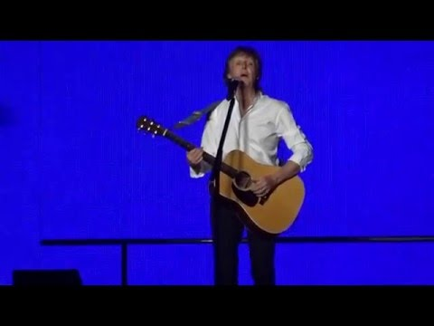 WATCH: Paul McCartney Tells Story of