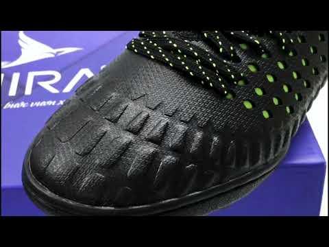 Giày Đá Bóng Mira Lux 19.2 - Dòng Cao Cấp
