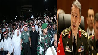 "Video Panglima Militer Turki Puji ""KEHEBATAN"" Panglima TNI MP3, 3GP, MP4, WEBM, AVI, FLV Februari 2018"