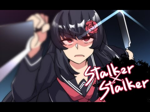 Stalker X Stalker : Blood Moon