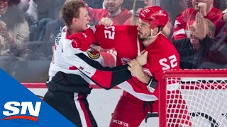 NHL Fights of The Week: Like Father, Like Son by Sportsnet Canada