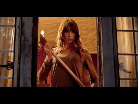 Sharni - Sharni Vinson talks