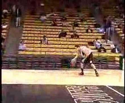 CU Basketball Walk-On