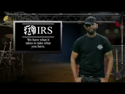 taxes - AlfonZo Rachel addresses the developing scandal at Obama's IRS. Is it time to find sources of revenue other than income taxes? Find out.
