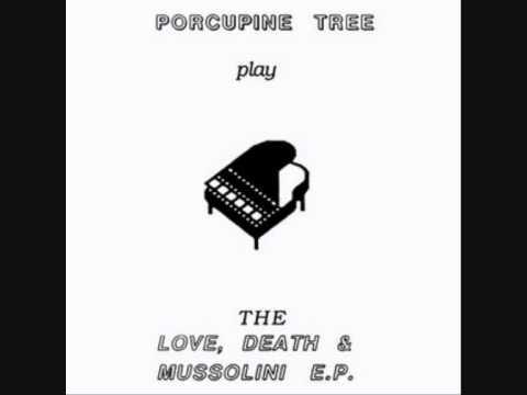 Tekst piosenki Porcupine Tree - Linton Samuel Dawson po polsku