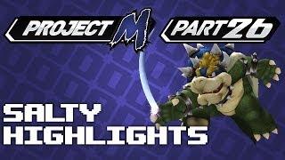 Salty Highlights Pt. 26