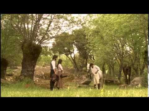 il segreto - i tre i figli di pepa si incontrano