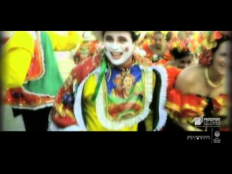 Proexport y Radamel Falcao García promocionan el Mundial Sub20 2011 - Barranquilla
