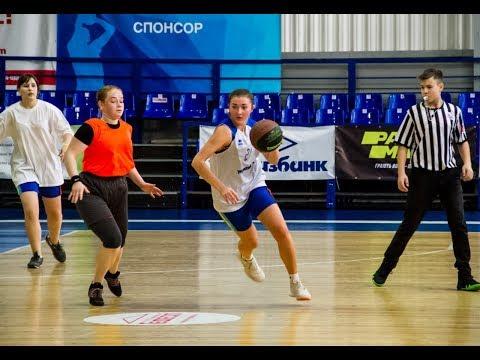 ОШБЛ. ОНВК 24 - ОЗОШ 90.20.02.2019. Полуфинал дивизион С