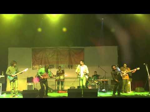 Video O Sajana - Nasha @ JMC, New Delhi download in MP3, 3GP, MP4, WEBM, AVI, FLV January 2017