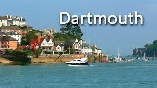 Dartmouth United Kingdom  city photos : Dartmouth, South Devon