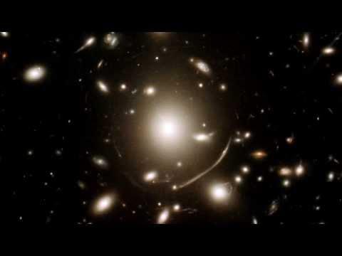 Gravitational Lensing | Space Science HD