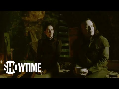 Penny Dreadful 2.02 (Preview)