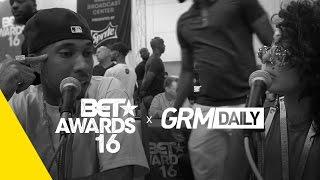 Tyga talks him & Kylie Jenner, Drake comparisons with '1 of 1' single | BET Awards 2016