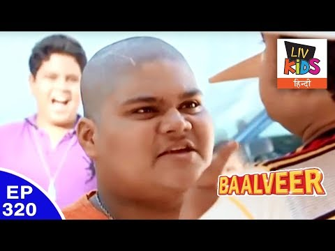 Baal Veer - बालवीर - Episode 320 - Fight Between Montu And Dooba Dooba Ek