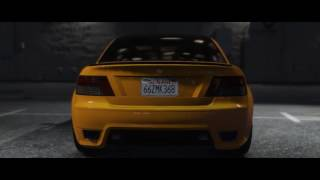 Nonton Gta 5 - BMW 540i E39 | Fast and Furious 4 |  Showcase! Film Subtitle Indonesia Streaming Movie Download
