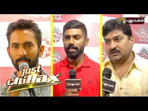 Just-Chillax-08-08-2016-Puthuyugam-TV