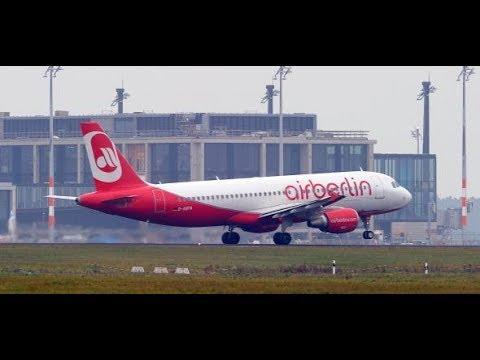 Insolvente Fluggesellschaft: Diese drei Airlines soll ...