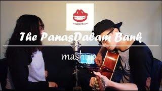 Cover The PanasDalam Bank mashup