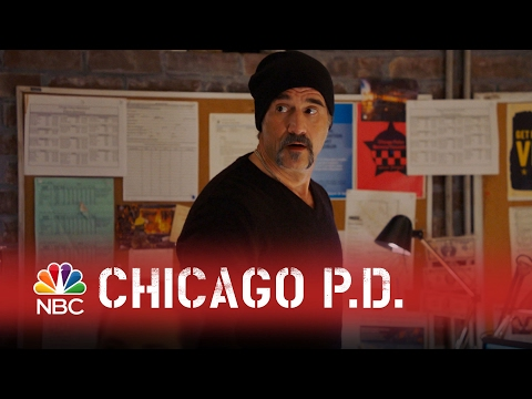 Chicago PD - See You at Molly's (Episode Highlight)