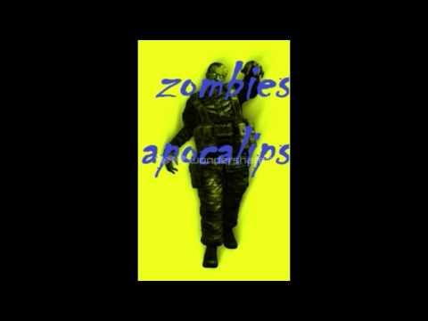Zombies apocalips