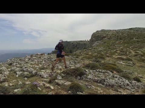 EVASIÓN TV: PENYAGOLOSA TRAILS 2017