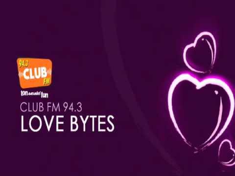 Club Fm Love Bytes Jan 22 Rj Renu Part 1