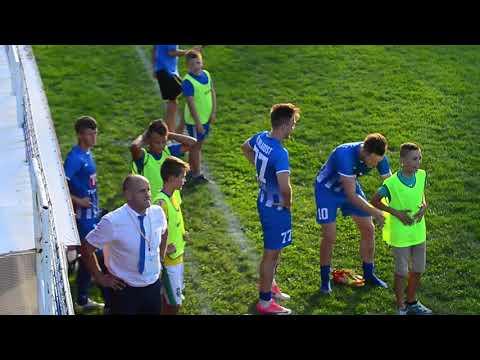 FK Mladost Kikači SLAVLJE (видео)