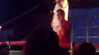 Joel Turner @ ASIMO Demo - Southbank Brisbane 2007