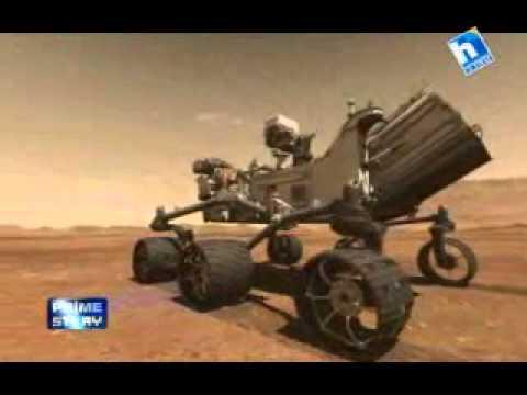 Prime Story-Mars landing-Aug 06 (Shrawan 22)