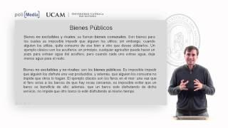 Microeconomía II - Los Fallos Del Mercado (3) - Alfonso Rosa García