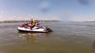 2. sea doo GTX 155 2011