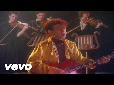 Thompson Twins - Lay Your Hands On Me lyrics