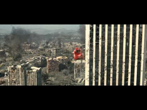San Andreas - Official Trailer - Dwayne The Rock Johnson