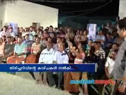 Campaign against alcoholism : Kudiyalla Jeevitham campaign in labour camp