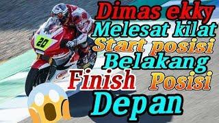 Video Dimas ekky,FULL RACE Motorland Race moto2 European Championship MP3, 3GP, MP4, WEBM, AVI, FLV Februari 2019