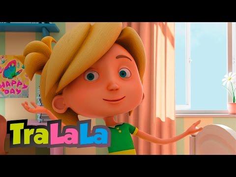Are mama o fetiță - Cântece pentru copii | TraLaLa