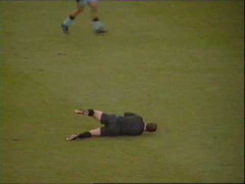 Bloopers Sport Soccer Dumb Referee