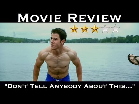 Careful What You Wish For ( 2016 ) Movie Review - Nick Jonas