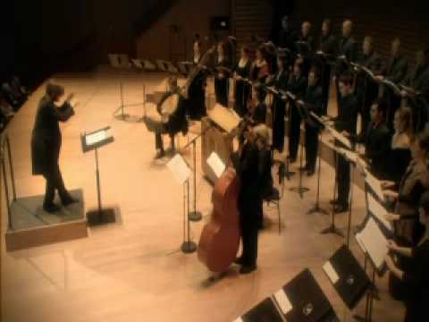 Accentus Vivaldi L'hiver 1 : Antonio Vivaldi, The Four Seasons, Winter