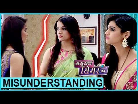 Khushi Creates MISUNDERSTANDING Between Pari And A