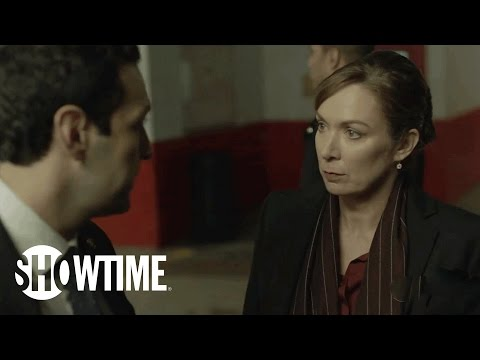 Homeland 6.12 (Clip 'Get In')