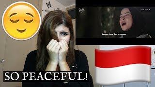 Video Reacting To DEEN ASSALAM - Cover by SABYAN MP3, 3GP, MP4, WEBM, AVI, FLV Oktober 2018