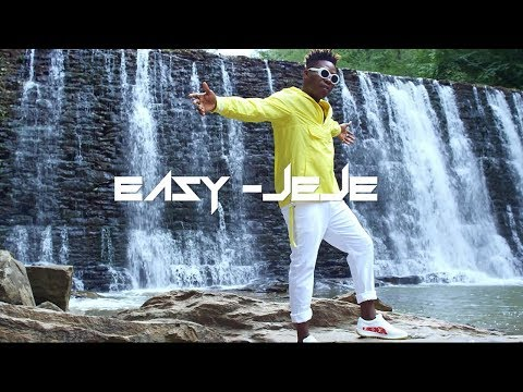 Reekado Banks  -  Easy Jeje ( Official Music Video )