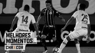 Os melhores momentos da partida entre Chapecoense e Corinthians, que acabou com a vitória do Timão por 1 a 0!