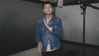 """为了纪念自己有荣幸参与湖南卫视的节目""""我想和你唱""""的第一集,从新以BodyBeatbox的方式演唱当时与陶喆合唱的 找自己,hope you all enjoy it."""