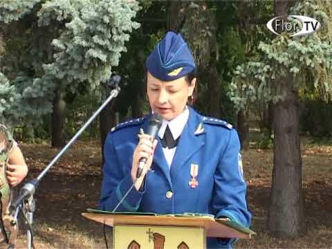 Ceremonia militar-protocolară consacrată Zilei Armatei Naționale