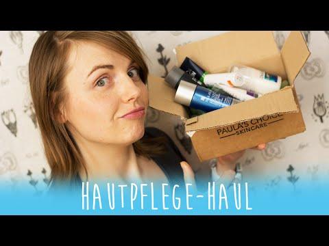 Hautpflege-Haul | Paula's Choice, Diadermine, Daylong