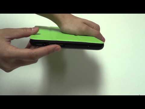 Fintie Nvidia Shield K1 SmartShell Case