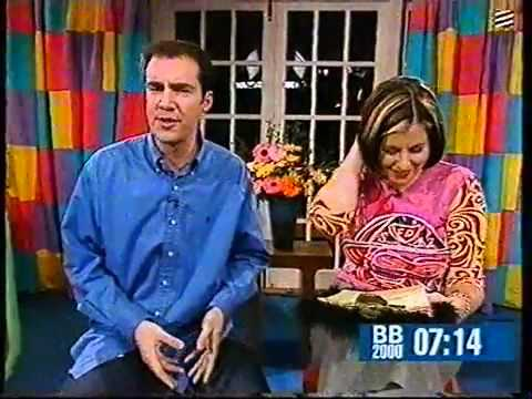 funny news stories funny one liner jokes funny movie titles Johnny Vaughan Big Breakfast Funny funny